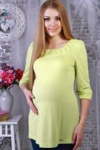 Для беременных Lucky Mum 1219 салатовый