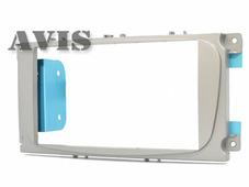 AVEL Переходная рамка 2DIN AVS500FR (#018) для FORD