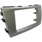 Переходная рамка для установки магнитолы Incar RTY-N02 - Переходная рамка Toyota Camry (2006-2011) 2DIN