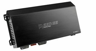 Автомобильный усилитель Audio System R-1250.1