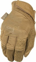 Перчатки Mechanix Specialty Vent Coyote (MSV-72) (Размер: XL)