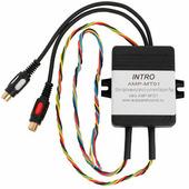 Intro AMP-MT01 - Адаптер подключения штатного усилителя Rockford