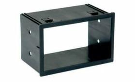 Переходная рамка для установки магнитолы Aura AFA-ST01 - Переходная рамка для Citroen, Ford, Mercedes, Seat, Skoda, VW