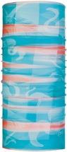Бандана Buff Coolnet® UV+ детская голубой ONESIZE