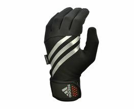 Перчатки тренировочные Training Gloves черно-белые (размер S)
