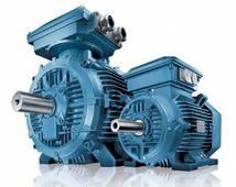 M2AA Двигатель асинхронный M2AA 80 B IE1, 0.75 кВт, 1500об/мин, IMB5 ABB, 3GAA082002-BSE