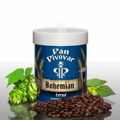 Pan Pivovar Пивной концентрат Bohemian Темное (мини)
