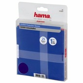 Hama H-33800 конверт для CD/DVD (25 шт)