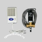 Сигнализатор загазованности СГК-1-CH4-32НД
