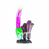 Jelly-Fish Асцидии с анемоном с распылителем в цвете 11х7х12см