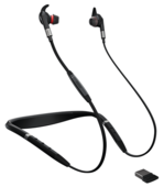 Гарнитура Jabra Evolve 75e MS & Link 370