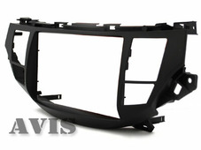 AVEL Переходная рамка AVIS AVS500FR для HONDA CROSSTOUR, 2DIN (#030)