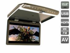 потолочный монитор AVEL AVS1550MPP (тёмно-серый)