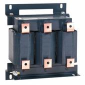 Сетевой дроссель 0,3МН 100А Schneider Electric, VW3A4556