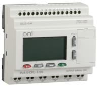 Логические реле Логическое реле PLR-S, CPU1206 серии ONI
