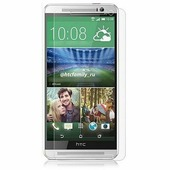 Защитная пленка XDM глянцевая HTC One M8