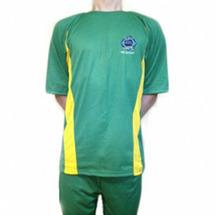 Костюм спортивный (форма футбольная) 1635