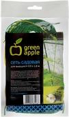 """Сеть садовая для вьющихся Green Apple """"GGN-1"""", 0,9 х 1,8 м"""