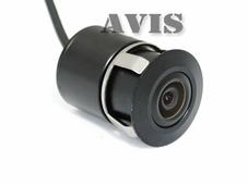 AVEL Универсальная камера заднего вида AVIS AVS310CPR (225 CMOS)