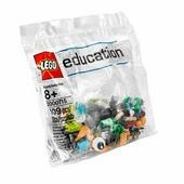 LEGO 2000715 LE набор с запасными частями WeDo 2.0 (от 7 лет)