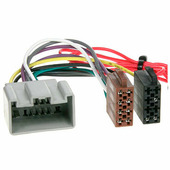 Переходник для подключения магнитолы Intro ISO VV-04 - ISO переходник Volvo