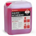 Ларитех наноогнебио 20кг (готовое средство), красный