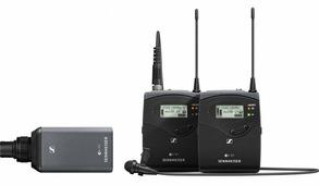 Sennheiser EW 100 ENG-G4-A1 накамерная радиосистема с набором передатчиков (516-558 МГц)