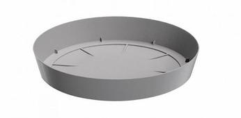 Подставка к горшку Lofly 15,5см серый PDLF155