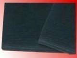Резина листовая МБС 18 мм