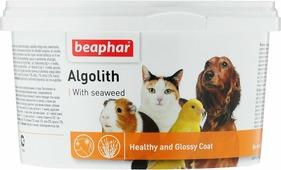 Пищевая добавка для животных Beaphar Algolith, из морских водорослей, 250 г