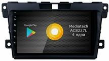 Штатная магнитола Roximo S10 RS-2402 для Mazda CX-7 (Android 9.0)