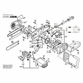 2910601325 резьбонакатывающий винт Bosch (2910601325)