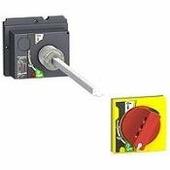 429340 Выносная поворотная ручка (красно-желтая) для NSX100-250A Schneider Electric, LV429340