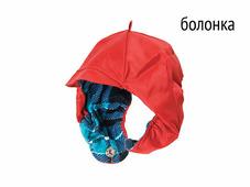 Одежда для собак Шапка 1 д/болонки