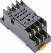 Дополнительное оборудование к реле РР102-4-03 Розетка для реле 4 контакта 3А DEKraft Schneider Electric
