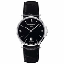Швейцарские часы Certina коллекция DS Caimano