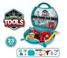 Детский набор инструментов для мальчиков 8021А, 19 предметов