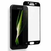 Защитное стекло Aiwo Full Screen Cover 0.33 mm Black Samsung J730F Galaxy J7 (2017)