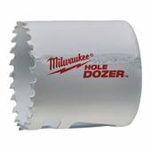 Коронка биметаллическая MILWAUKEE HOLE DOZER D 48 (1 шт.) 49560112