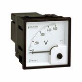 Шкала амперметра 0-75-225а для двигателей Schneider Electric, 16007