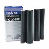Термопленка Brother PC-202RF Fax-1020/1030/1170/1270/1570/1770 (2 шт. х 420 стр.) {PC202RF}
