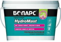 "Гидроизоляция Боларс ""HydroMast"", 5 кг"