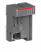 Контроллер, AC500-eCo, 128 кБ, 8DI/6DO, =24В, PM554-TP , ABB, 1SAP120600R0001