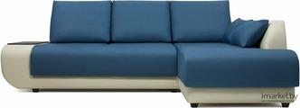 Угловой диван Woodcraft Манхэттен