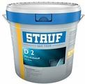 D 2 Универсальный дисперсионный клей для эластичных напольных покрытий STAUF (Стауф) - 16 кг, Производитель: Stauf