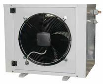 Сплит-система среднетемпературная Intercold MCM 342