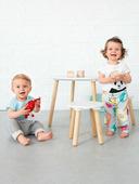 Электронная выкройка Burda - Детские штанишки 5
