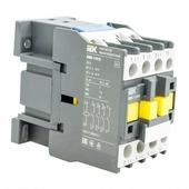Контактор для переменного тока Ectocontrol 7 кВт ec01024