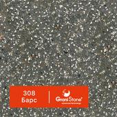 Жидкий гранит GraniStone, коллекция Gold, арт. 308 Барс