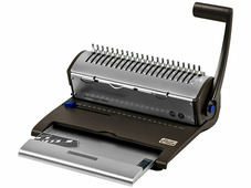 Переплетчик на пластиковую пружину ProfiOffice Bindstream M08 Plus